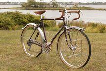 Randa/Tour Bikes