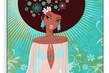 Sugarluxe / I love this style of art by this company i can not wait to get some of this amazing art. / by SouthernGirl