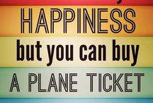 Why We Travel / Encouraging travel one Pinner at a time! http://EnjoyVacationing.com