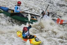 Kayaking / Kayaking Adventures