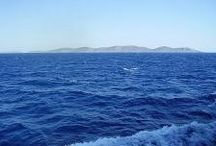 Agathonissi / Greek  Islands - Dodecanese
