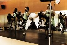 Cours de Body Combat à Paris - Journée Evenement au Cercle Ornano / Découvrez les cours de Body Combat aux Cercles de la Forme à Paris. Pour plus d'informations sur les cours de Body Combat Les Mills à Paris  http://www.cerclesdelaforme.com/fr/body-combat-paris/  #Body Combat #cours #fitness #paris #musculation