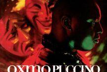 Rap Cover - Oxmo