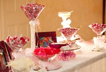 Candy/Dessert table / by Sean Taylor Young