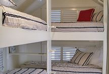 Bunk bed ideas for the grandkids