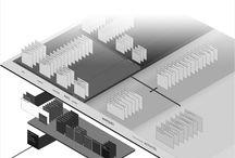Architecture de l'information / Architecture de l'information, arborescences éditoriales, arborescences fonctionnelles, cartographies et travaux d'architecture de dispositifs digitaux du studio de conception iafactory