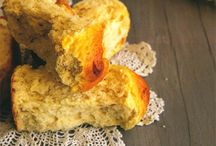 RECIPES : Rusks and Biscotti