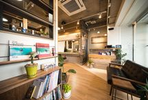 LinoLife hair & beauty Life shop / Fukuoka