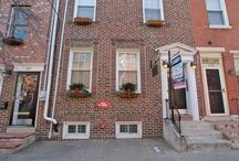 Northern Liberties condo with yard - 974-76 N 5th St #1