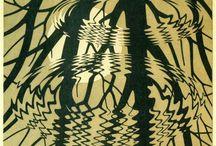Y10 Water - Maurits Escher
