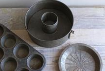 Vintage silverware & more
