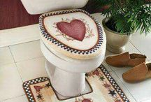 Fundas para el baño