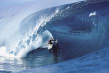 Surf / by Erika Horner
