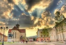 Alba Iulia - beautiful town <3