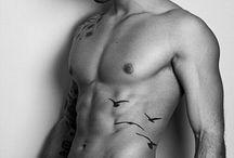 Tattoos that I love