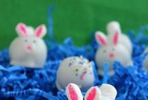 Little bunny truffles
