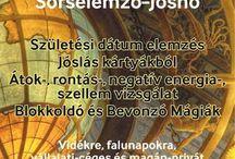 Jósnő Pécsen! / Pécs Király utca 76 Fsz.