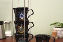 Harry Potter / by Elizabeth Bear Moore