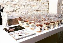 Yoghurt Barn | Catering / Niet alleen in de Barns genieten van yoghurt, want wij verzorgen ook catering! Info? Catering@yoghurtbarn.nl