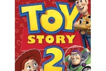 Toy Story / Toy Story