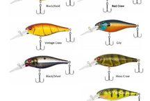 Berkley Lures / Fishing Lures