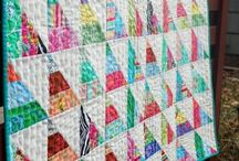 Quilts I plan on making