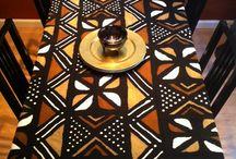 Afrikansk temakveld