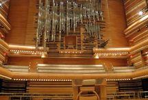 Casavant Pipe Organs / Pipe organs built by Casavant Frères, organbuilder since 1879, Saint-Hyacinthe, Québec (Canada).
