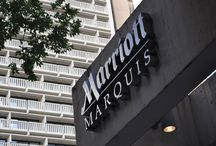 Hotels- Marriott Marquis Atlanta