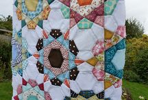 Quilting / by Frances Dunaway