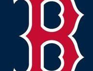 BoSox!!! / Boston! / by Sue S.