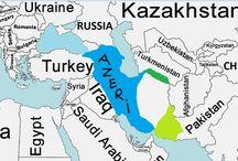 Ahvaz Azerbaycan - South Azerbaijan / Guney Azerbaycan - South Azerbaijan Ahvaz Flag