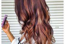 Hair / by Chi Ta