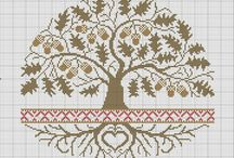 Cross Stitch Seasons