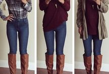 Favorite - Fall Outfits