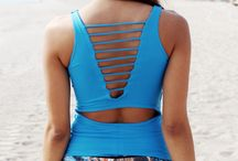 Equilibrium Activewear / by Bikini Luxe