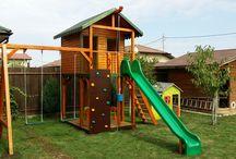 Vlad playhouse
