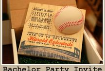 Bachelor Party Ideas! / Ideas And Inspiration For Bachelor Parties