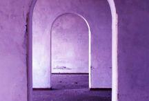 DonnaYara | Shades of Purple