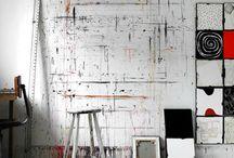 Workspace / by Glenn Harvey