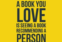 Book Culture: U know u love it / Books and the people who love them - readers, bloggers, YOU. / by C.L. Frey