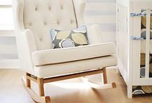 Nursery / by Amy Jussel