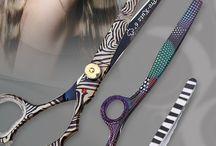 Pro-Kutz Scissors