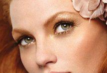 Lou make-up