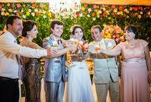 Casamento Thaynã Lyasak
