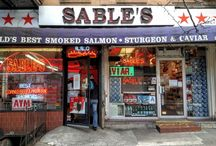 Specialty Food Shops - New York