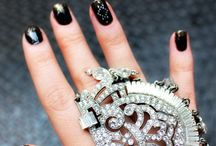Nail Tutorials / by Red Carpet Manicure