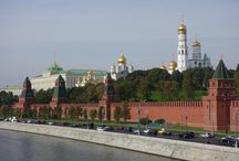 Reisen - Moskau / Fotos aus Moskau - Photos from Moscow -  фотографии из москвы