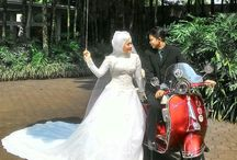Bandung Heritage Vespa / Rental Classic Vespa and Classic Car for wedding party, Photo Session, Decoration, etc