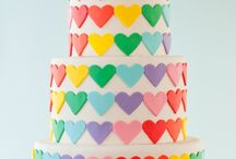 Cake decoration for inspiration